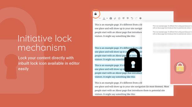Inscreva-se para desbloquear o Bloqueio de Conteúdo do Bloqueio de Conteúdo do Plugin WordPress - 10