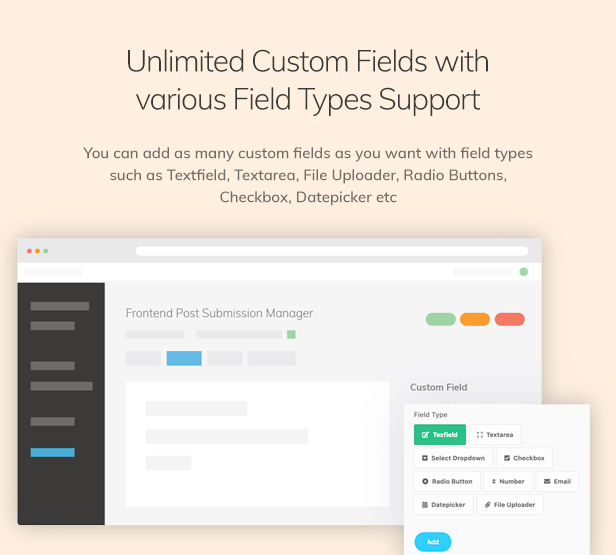 Frontend Post Submission Manager - 10